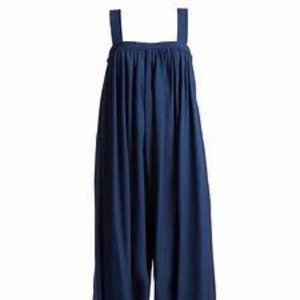 Elizabeth and James - Crop Jumpsuit - Size 8 - NWT